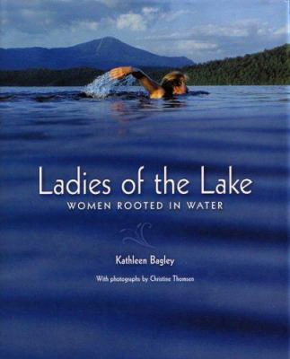 Ladies Of The Lake: Women Rooted In Water
