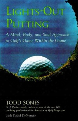 Lights-out Putting