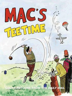 Mac's Tee Time