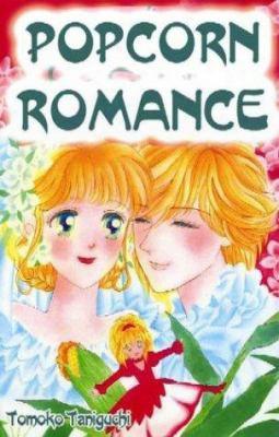 Popcorn Romance
