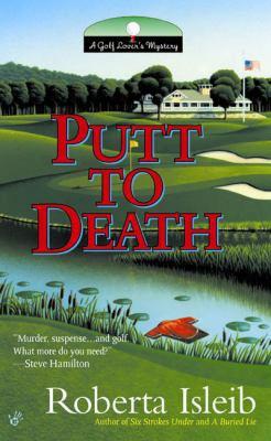 Putt To Death: 5