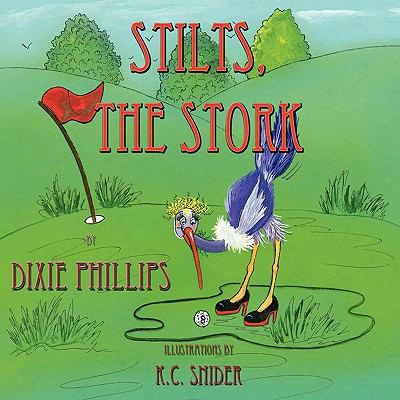 Stilts The Stork