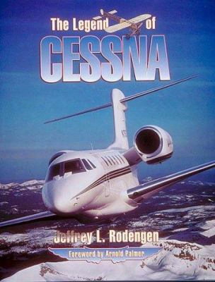 The Legend Of Cessna