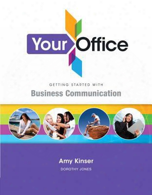 Your Office Getting Started With Business Communication