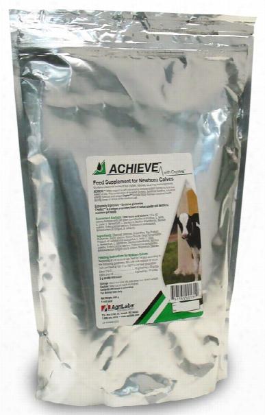 Achieve (800 G)