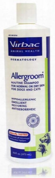 Allergroom By Virbac (16 Oz)