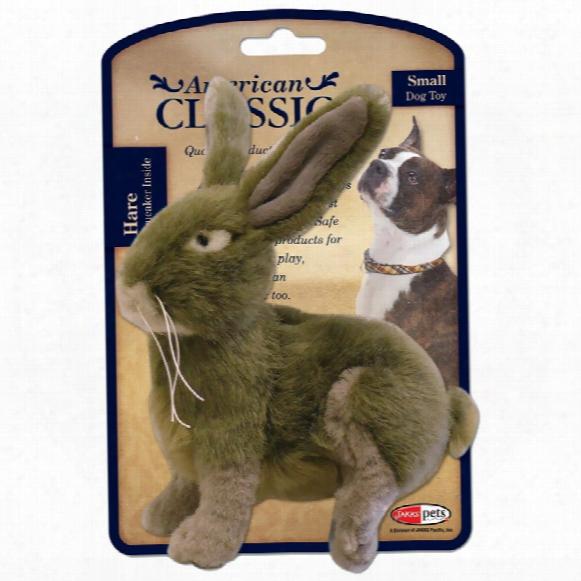 American Classic Hare - Small