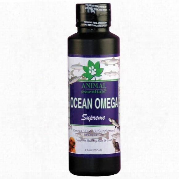 Animal Essentials Ocean Omega Supreme (8 Oz)