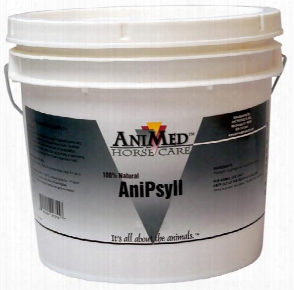 Animed Anipsyll (10 Lb)