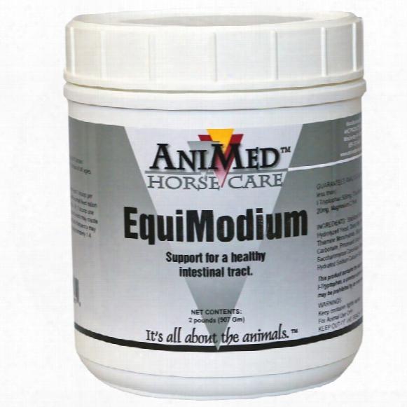 Animed Equimodium (2 Lb)