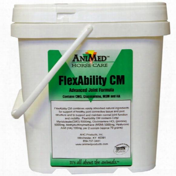Animed Flexability Cm (10 Lb)