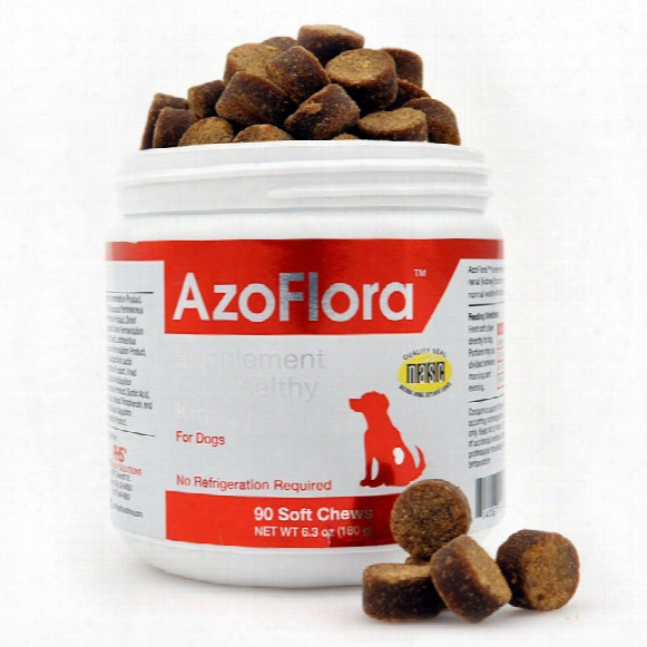 Azoflora™ Kidney Support (90 Soft Chews)