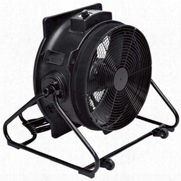 B-air Pet Cage Dryers Vortex Fan
