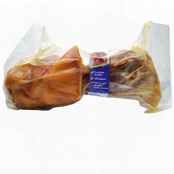Barkworthies Pork Jambone - Large