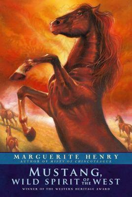 Mustang: Wild Spirit Of The We St