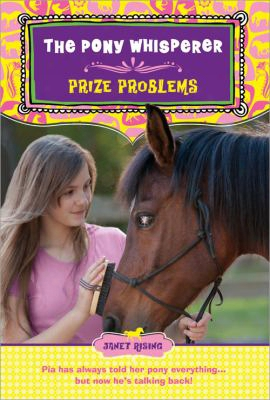 Prize Problems: The Pony Whisperer