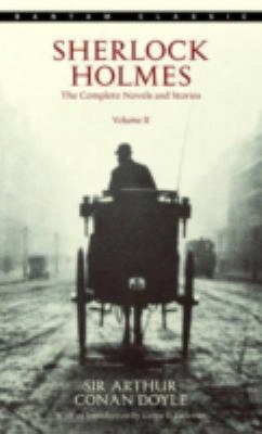 Sherlock Holmes: The Complete Novels And Stories Volume Ii