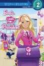 I Can Be President (Barbie)
