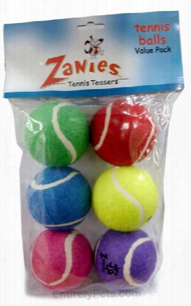 Zanies Tennis Teasers