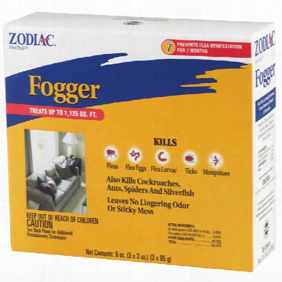 Zodiac Fogger (3 Pack)