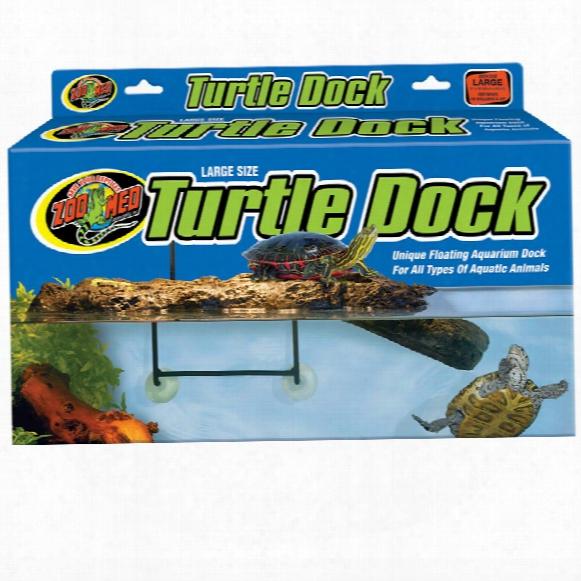 Zoo Med Turtle Dock (large)