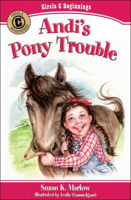 Andi's Pony Trouble