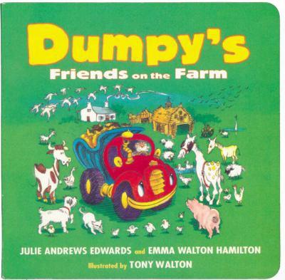 Dumpy's Friends On The Farm