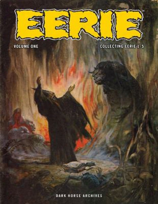 Eerie Archives, Volume One