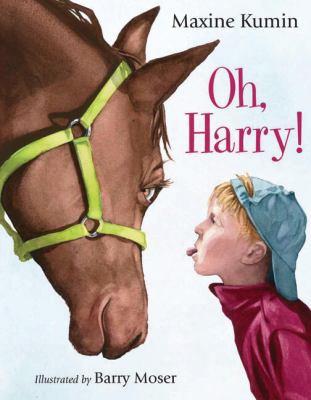 Oh, Harry!
