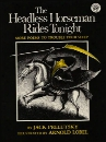 The Headless Horseman Rides Tonight: More Poems to Trouble Your Sleep