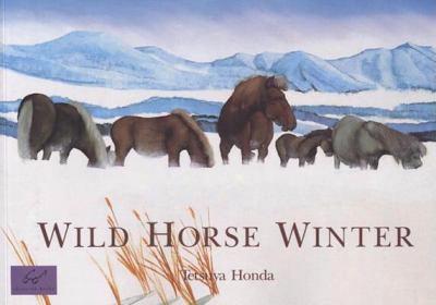 Wild Horse Winter