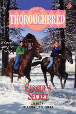 Cassidy's Secret