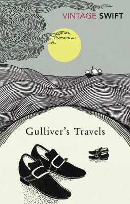 Gulliver's Travels: And Verses On Gulliver's Travels