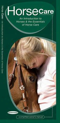 Horse Care: An Introduction To Horses & The Essentials Of Horse Care