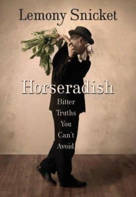 Horseradish: Bitter Truths You Can't Avoid