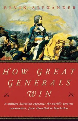 How Great Generals Win