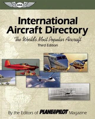 International Aircraft Directory: The World's Most Popular Aircraft