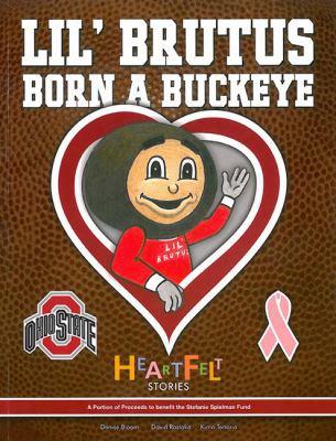 Lil' Brutus Born A Buckeye