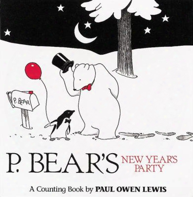 P Bears New Years Party