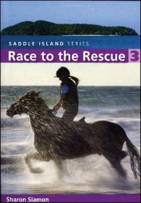 Race To The  Rescue
