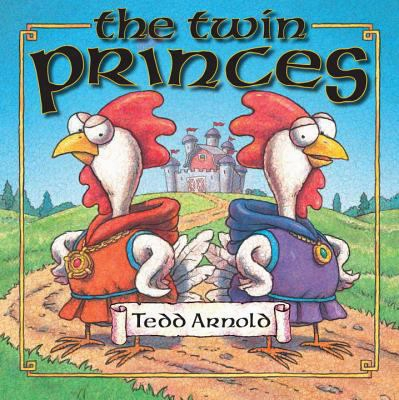 The Twin Princes