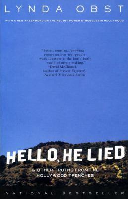 Hello, He Lied