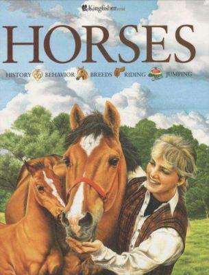 Horses Cl
