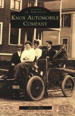 Knox Automobile Company