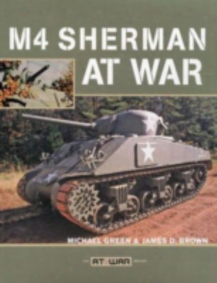 M4 Sherman At War