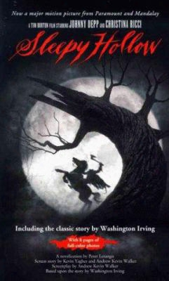 Sleepy Hollow: Including The Classic Story By Washington Irving