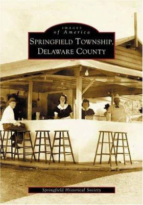 Springfield Township, Delaware County