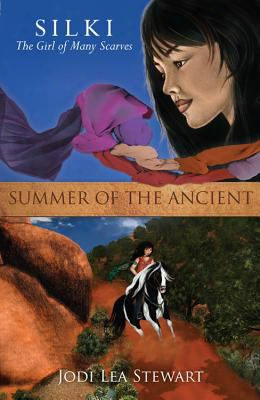 Summer Of The Ancient: Silki, The Girl Of Many Scarves