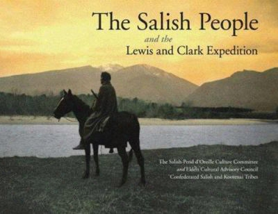 The Salish People And The Lewis And Clark Expedtiion