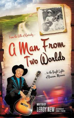 A Man From Two Worlds